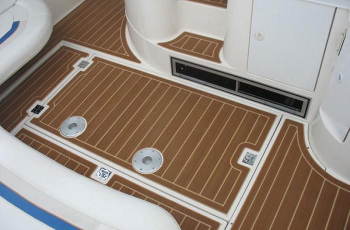 Custom Flooring and Carpet